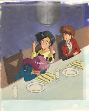 Anime Cel Bubble Gum Crisis #68