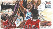 WILD HORSE HP  HORACE GRANT  SCOTTY PIPPEN  KEVIN JOHNSON  Sc 1195