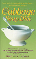 The New Cabbage Soup Diet, Margaret Danbrot