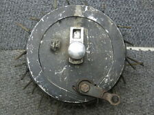 JAWA 350 REAR HUB BRAKE DRUM ASSEMBLY VINTAGE RARE SINGLE AHRMA CZ OEM 58T