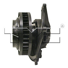 Buick/Pontiac/Cadillac/Olds A/C fan Heater Blower Motor - New TYC 700098