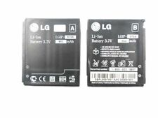 2x LG CF750 Secret KP500 KP501 KF700 KF757 KC780 KC550 Cell Battery LGIP-570A