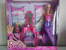 BARBIE - Set BJX77 - NEU & OVP