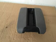 BMW OEM E39 525I 530I 540I 01-03 FRONT CENTER CONSOLE ARM REST ARMREST GRAY