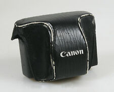 CANON CASE FOR CANON A35F CAMERA