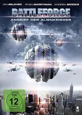 Ryan Merriman - Battleforce - Angriff der Alienkrieger