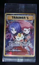 Japanese Pokemon card, Here Comes Team Rocket! 278/XY-P Foil Promo Mint!