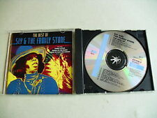 Sly & The Family Stone – The Best Of Sly And The Family Stone