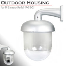 Outdoor Housing Enclosure Dome Camera Shield Waterproof Case Camera Protection