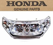 Honda Head Light Lamp Lens Assembly 98-00 GL1500 Goldwing 1998 1999 2000  #T29
