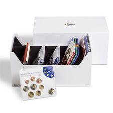 Leuchtturm Intercept Box L 180 für Münzsätze, Postkarten, Briefe  (345417)