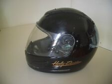 Harly-Davidson Motorcycle Helmet Laguna II Full Face XS