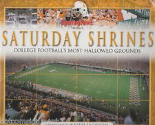 Saturday Shrines: Sporting News Presents College Football's Most Hallowed Ground