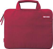 New! Incase Neoprene Nylon Sling Sleeve for Apple iPad 1 2 3 4 CL57587 in RED!