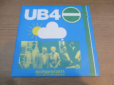 "UB40 ‎– So Here I Am  Vinyl 7"" Single UK 1982 Reggae Pop DEP INTERNATION - 7DEP5"