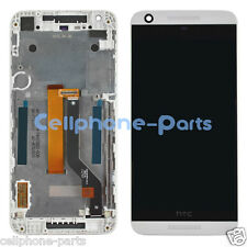 HTC Desire 626 626S LCD Screen Display Digitizer & Frame White AT&T & Verizon