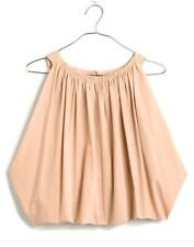Rachel Comey For Madewell, Antic Top In Blush