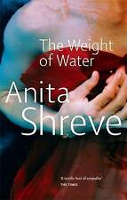 The Weight of Water by Anita Shreve (Paperback, 1998)