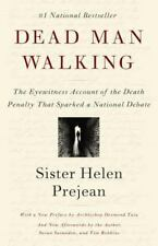 Dead Man Walking: An Eyewitness Account Of The Death Penalty In The Un-ExLibrary