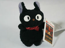 Sale Kiki's Delivery Service - Soft Toy Jiji No532-Genuine Studio Ghibli Totoro