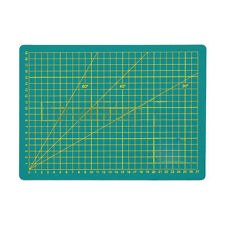 A Level A4 3-Layer Self-Healing Durable PVC Craft Cutting Mat - 300x 220mm