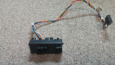 Genuine Dell Vostro 260 MT Mid Tower Front Power Switch + LED Assembly D0X35