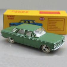 1:43 Die-cast Atlas Dinky Toys 552  Chevrolet Corvair