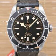 Tudor Heritage Black Bay 79220N - Unworn with Box and Papers
