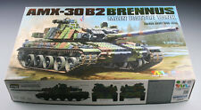 Tiger Model 1/35 4604 French AMX-30 B2 Brennus MBT