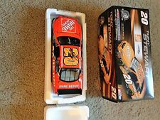 TONY STEWART #20 THE HOME DEPOT  2008 CAMRY 1:24 SCALE STOCK CAR LIMITED EDITI0N