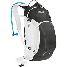 CamelBak Men's M.U.L.E. 100 oz Charcoal/White 62557
