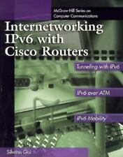 Internetworking IPv6 with Cisco Routers (McGraw-Hill Computer Communic-ExLibrary