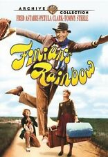 FINIAN'S RAINBOW (Fred Astaire) - Region Free DVD - sealed