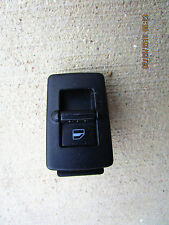98 - 05 VW NEW BEETLE GLS 2.0L 2D COUPE PASSENGER RIGHT SIDE POWER WINDOW SWITCH