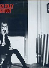 ELLEN FOLEY nightout CANADA 1979 EX LP
