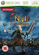 Ninety Nine Nights 2 (Xbox 360) NEW & Sealed