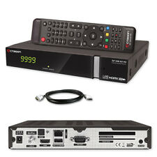 G Octagon SF108E2 HD FullHD Satellite Receiver IPTV HDMI USB LAN Ci 2x750MHz