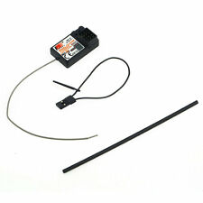 The Standard FS-GR3E 2.4Ghz 3-Channel Receiver for Rc Car Auto Boat New CA