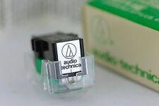 NOS Audio-Technica AT11E Dual Magnet Phono Cartridge NEW! RARE Made in JAPAN!