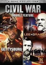 Civil War DVD***NEW***