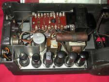 Ampro Western Electric 6V6 Tube Amplifier