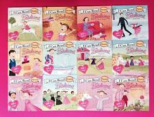Pinkalicious Childrens Books I Can Read Phonics Readers Learn to Read Lot 12 NEW