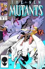 The New Mutants #56 (VF | 8.0)
