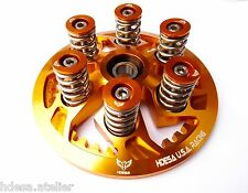 DUCATI CLUTCH PRESSURE PLATE KIT  Ducati 6 SPEED Engine GOLD