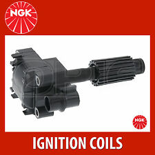 NGK Ignition Coil - U4005 (NGK48119) Plug Top Coil (Paired) - Single