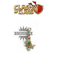 CLASH OF CLANS REGINA ARCIERA PORTACHIAVI IN METALLO keychain archer queen re