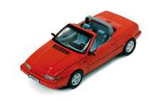 VOLVO 480 CABRIOLET rot  PRD 447  1:43
