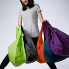 Thickened Eco Shopping Bag Waterproof Travel Storage Pouch Handbag Folding Bag