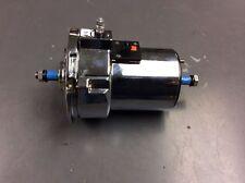 alternator Volkswagen Bug Vw Beetle Polished 95 Amp High Output