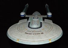 Star Trek USS Enterprise NCC-1701-B 1/1000 scale model (built and painted)